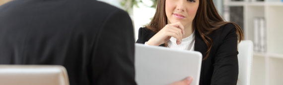 11 Classic Interview Mistakes and How to Recover
